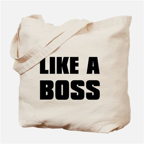 Meme Bag - like a boss meme bags totes personalized like a boss meme reusable bags cafepress