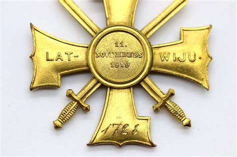 Lāčplēša kara ordenis, apbalvotais - Jānis Dinne, № 1728, 3. pakāpe, Latvija, 20.gs. 20-ie gadi,