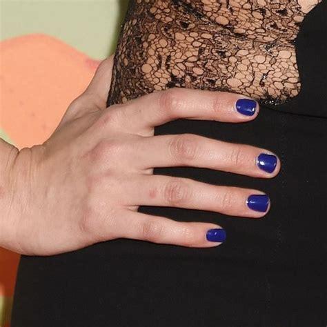 debby ryans nail polish nail art steal  style