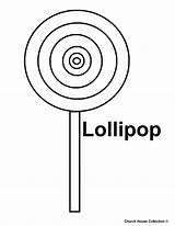 Lollipop Coloring Pages Sucker Easy Colouring Printable Candy Lollypop Lady Lollipops Activities Sheet Kid Sheets Getcoloringpages Candyland Literacy Early Swirl sketch template