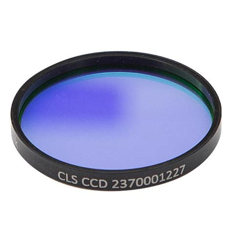 astronomik cls light pollution filter astronomik cls ccd light pollution filter 36mm round