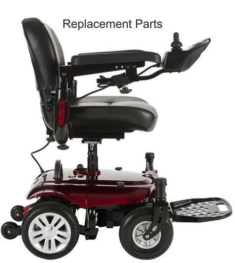 cobalt power wheelchair replacement parts power wheelchairs