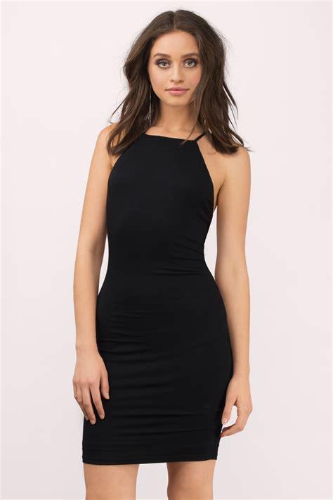 Tight black dresses - Dress Yp