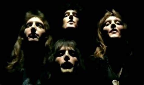 Queen Bohemian Rhapsody 40 Anniversary