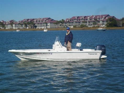 Tidewater Boats For Sale In South Carolina by Tidewater Boats Boats For Sale In South Carolina United