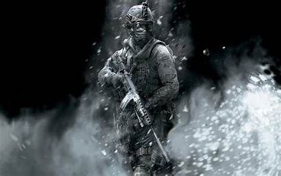 Duty Call Wallpapers Ghosts