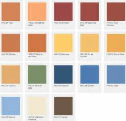 country home interior paint colors discover the rich alluring paint colors that reflect the rustic elegance of mexico 39 s