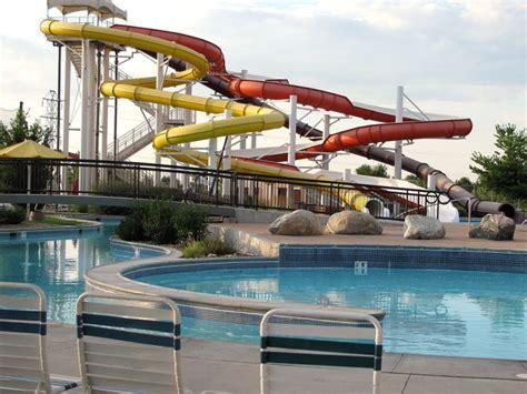water parks  colorado