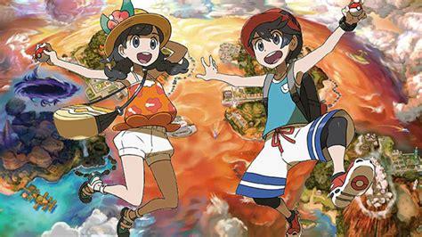 Pokemon Ultra Sun And Ultra Moon Scenario About Twice The