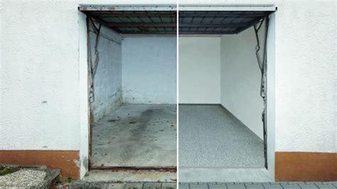 Ausgleichsmasse Boden Garage by Beschichtungen F 252 R Garagenb 246 Den Systeml 246 Sungen F 252 R