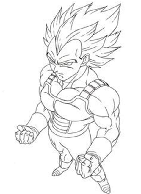 dragon ball  coloring pages images dragon ball
