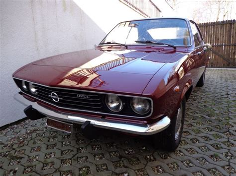 Opel Uk by Opel Manta A 1 2 1972 Catawiki