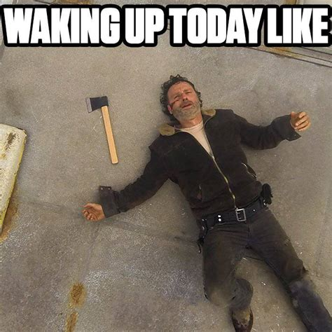 Walking Memes - walking dead meme season 7 www pixshark com images galleries with a bite