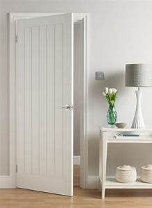25 white interior doors ideas for your interior design With internal door ideas uk
