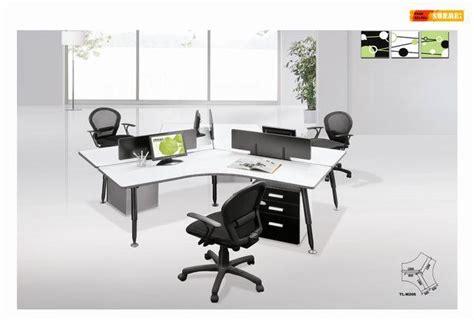 bureau poste de travail poste de travail populaire de bureau de personnel de