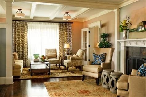 Large Living Room With 2 Seating Areas by 16 Ways To Coordinate Designer Rugs In Open Plan Rooms