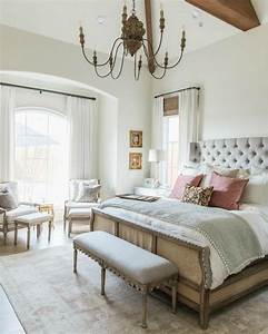 40, French, Country, Bedrooms, To, Make, You, Swoon