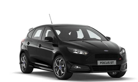 ford st leasing ford focus st leasing f 252 r 199 im monat brutto