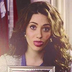 Emmy Rossum GIFs - Find & Share on GIPHY