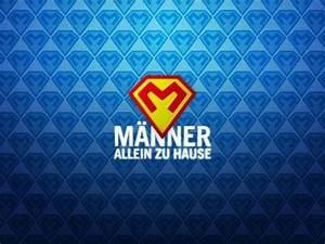 Zu Hause Zuhause : m nner allein zu hause was tun sie wirklich youtube ~ Markanthonyermac.com Haus und Dekorationen