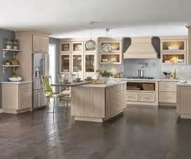 kitchen colors for wood cabinets sumner cabinet door style semi custom cabinetry 9205