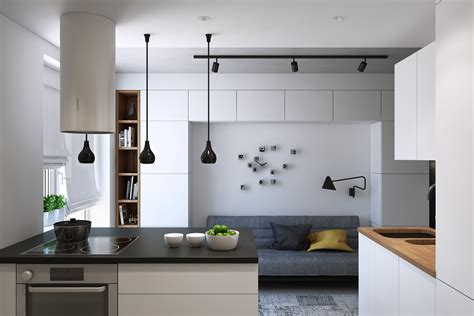 Small Apartment : Small Apartment Design For A Girl-justds