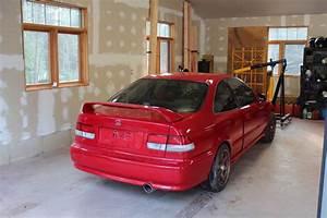 2000 Honda Civic Sir -  4000 - Miata Turbo Forum