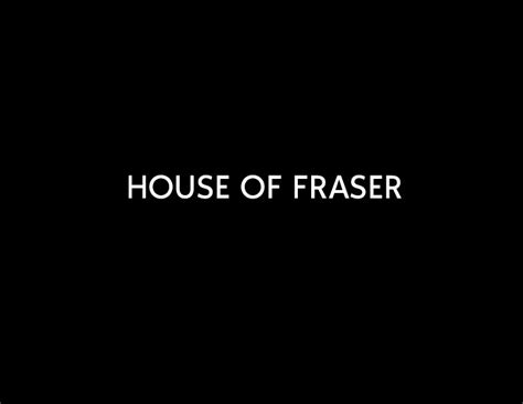 Greenlight Appointed As House Of Fraser Seo Agency  The Drum