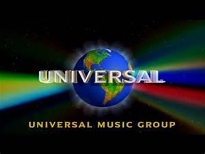 Universal Music Group logo [2nd version] (199?) - YouTube