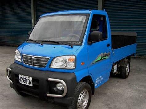 mitsubishi minicab 2004 mitsubishi minicab for sale