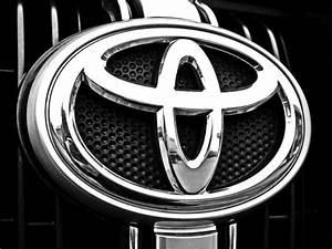 El verdadero significado del logotipo de Toyota Dinero