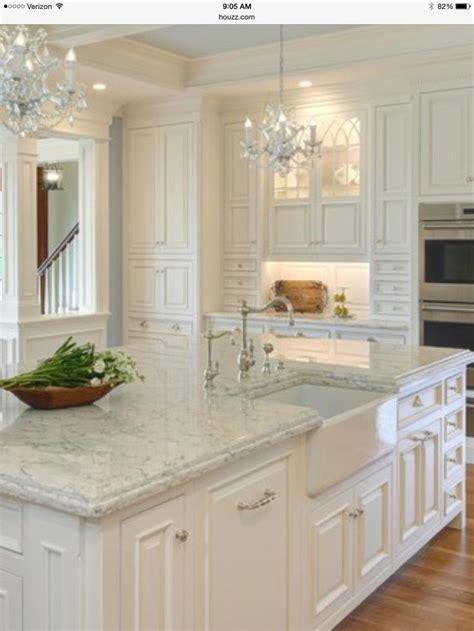 white kitchen cabinets countertop ideas best 25 white quartz countertops ideas on