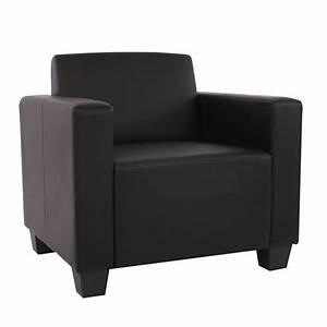 Kunstleder Couch Schwarz : modular sofa couch system lyon kunstleder schwarz ebay ~ Watch28wear.com Haus und Dekorationen