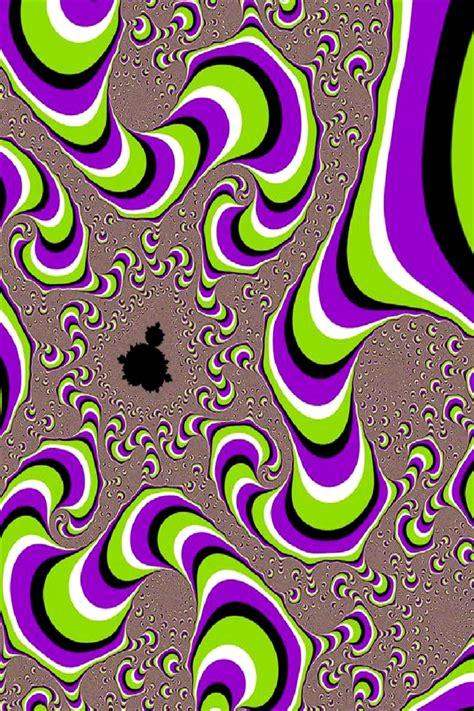 optical illusion iphone wallpapers wallpapersafari
