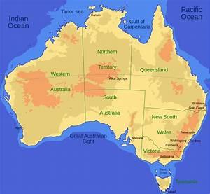 File Australia Map  English  Svg