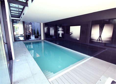 photo piscine int 233 rieure avec sonorisation subaquatique