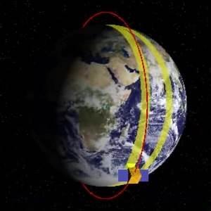 Umlaufbahn Berechnen : satellitenbahn wiktionary ~ Themetempest.com Abrechnung