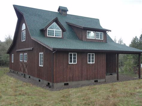 shed style houses dormers
