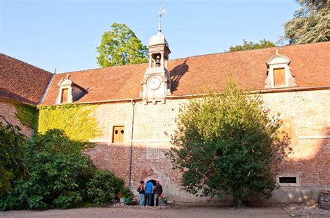 Chambre D Hote Dijon - chateau de bresse sur grosne