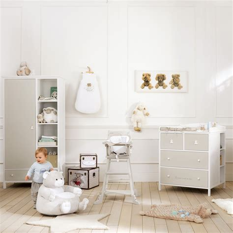 theme chambre b b mixte 12 inspirations pour la chambre de bébé guten morgwen