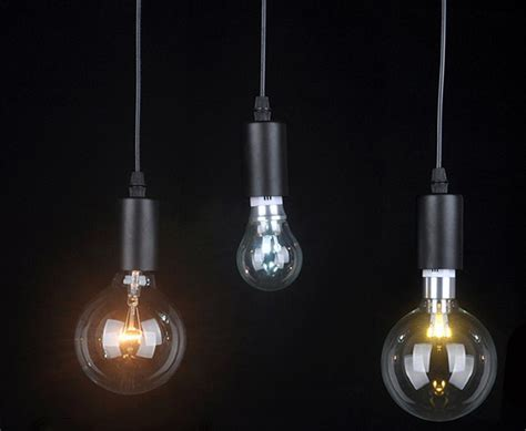 27 led 5w big bulbs pendant lighrting contemporary