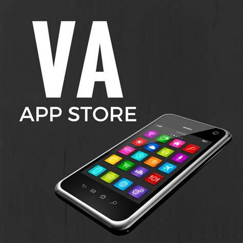 mobile app store check out the va mobile app store veterans cyber world inc