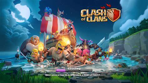 Clash Of Clans Biggest Builder Update Brings New Buildings