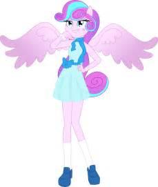 MLP Equestria Girls Heart Flurry