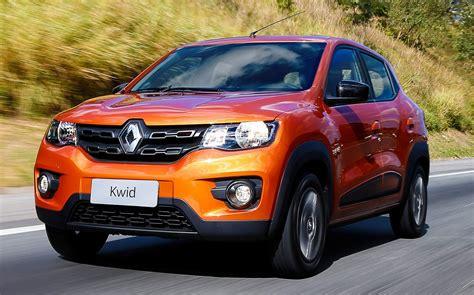 Novo Renault Kwid 2019 → Fotos, Preço E Consumo 【kwid 2019】