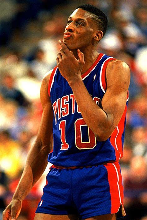 Dennis Rodman Chicago Bulls