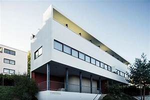 Haus Der Architekten Stuttgart : haus le corbusier in der weissenhofsiedlung ~ Eleganceandgraceweddings.com Haus und Dekorationen