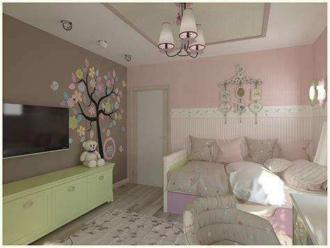 Die Schönsten Ideen Für Ein Mädchenzimmer