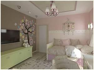 Zimmer Ideen Mädchen : die sch nsten ideen f r ein m dchen zimmer ~ Lizthompson.info Haus und Dekorationen