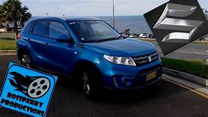 Suzuki Vitara Obd2 Diagnostics Port And Fuse Box Locations